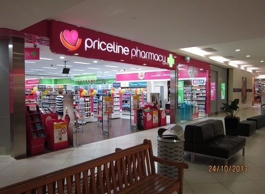 Lease Consultant Australia-Don Gilbert Case Study Rental Determinations Priceline Pharmacy