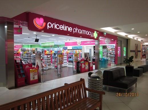 Lease Consultant Australia-Don Gilbert Case Study Rental Determinations Priceline Pharmacy