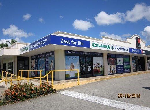 Lease Consultant Australia-Don Gilbert Case Study Rental Determinations Pharmacy