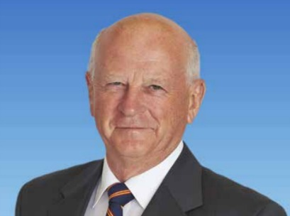 Roger Corbett Ends As An Advisor To The Board Of Woolworths